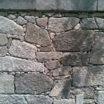 Imagen piedra vieja