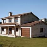 Casa en Sisan-Ribadumia